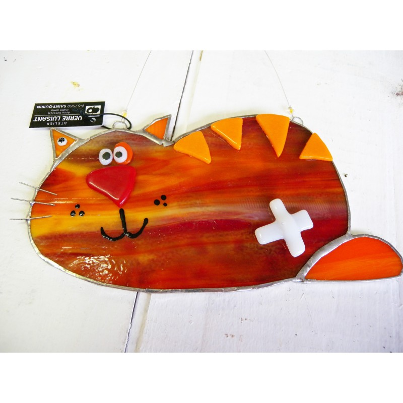 Mizou orange